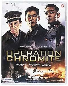 Operation Chromite (Blu_Ray)