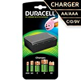 Best C Battery Chargers - Duracell 1 hour Battery Charger, 1 count Review
