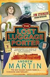 The Lost Luggage Porter (Jim Stringer Book 3)