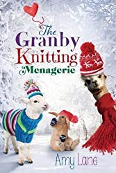 BY Lane, Amy ( Author ) [ THE GRANBY KNITTING MENAGERIE ] May-2014 [ Paperback ]