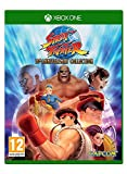 #3: Street Fighter - 30th Anniversary Collection (Xbox One)