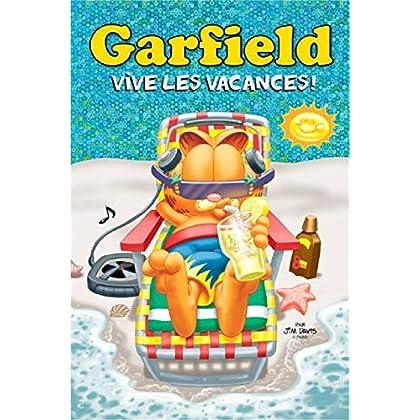 Garfield : Vive les vacances !