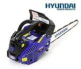 Motosega per potatura 25cc (25,4cc) lama CARVING 25cm (carburatore Walbro) Hyundai - YS-2512