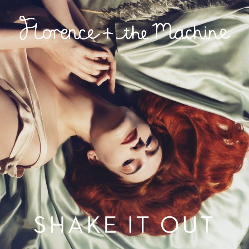 Shake It Out (The Weeknd Remix)