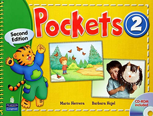 Pockets 2 Student Book