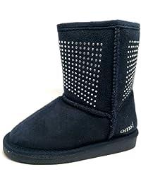 ORIGINAL MARINES Zapatillas de nordic walking para niña Azul turquesa 37