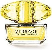 Versace Yellow Diamond Deodorant, 50Ml for Women