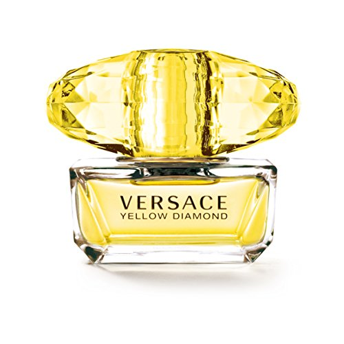 Versace Yellow Diamond Damen, perfumed deodorant, natural spray, 50 ml
