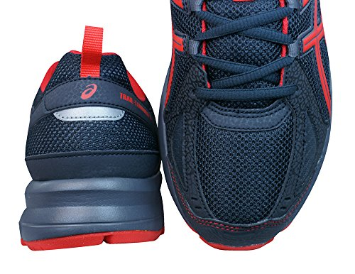Asics Trail Tambora 5 T637N9023, Chaussures running Noir