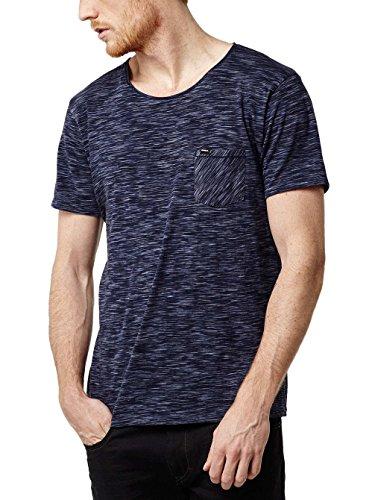 O 'Neill Jack 'S SPECIAL T-Shirt Black Ink Blue