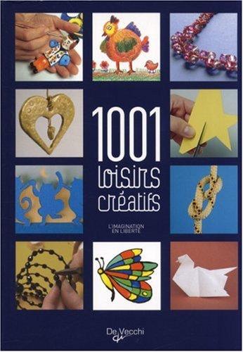 1001 loisirs cratifs