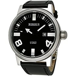 XXL Military AUTOMATIC watch from Germany RS018