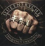 Queensryche: Frequency Unknown [Vinyl LP] (Vinyl)