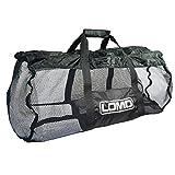 Lomo Mesh-Tasche für Taucher