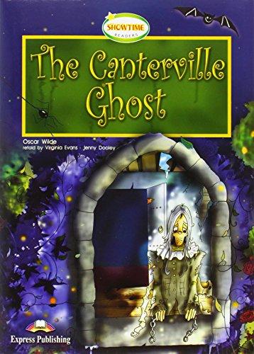 The Canterville Ghost Reader por Virginia Evans