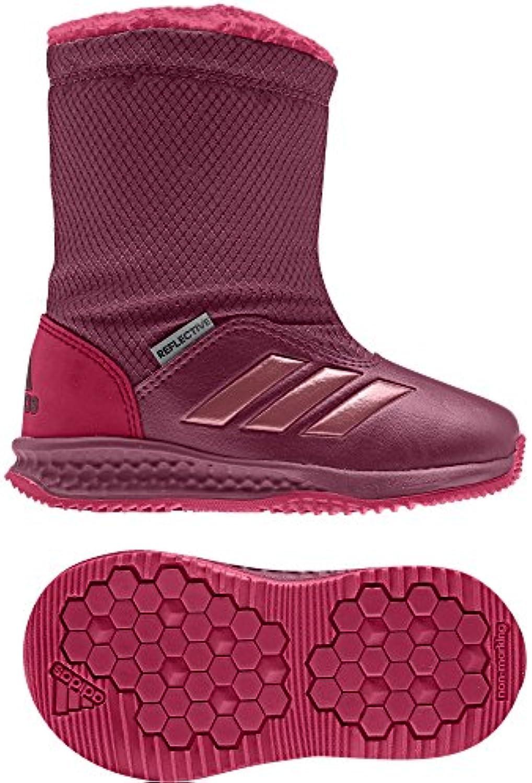 adidas rapidasnow unisexe bébés & eacute; je rappelle rapidasnow adidas pantoufles ae7ee3