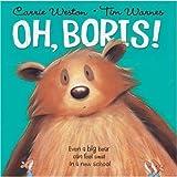 Oh, Boris!