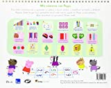 Image de Mis números con Peppa - 5 años (Aprendo con Peppa Pig)