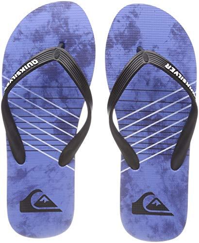 Quiksilver Molokai Shibori, Zapatos de...