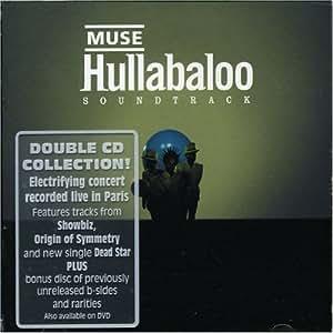 Hullabaloo Soundtrack [Eastwest Release]