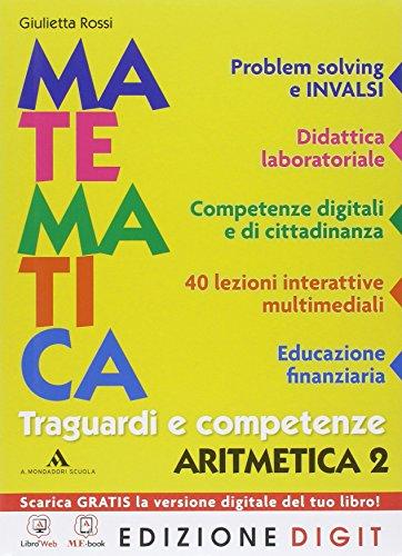 Traguardi e competenze. Per la Scuola media. Con e-book. Con espansione online: 2