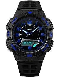 Armbanduhr kinder blau  Amazon.de: Kinderuhren: Uhren