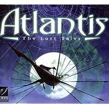 Atlantis.