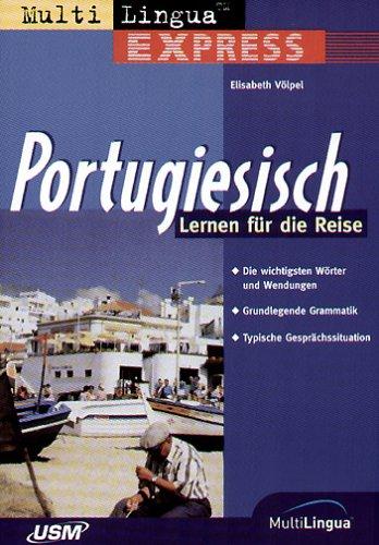 United Soft Media Verlag GmbH MultiLingua Express: Portugiesisch (PC+MAC)