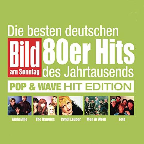 Bams 80er - Pop & Wave