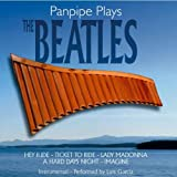 Panpipe Plays the Beatles