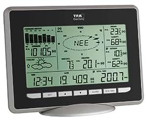 TFA Primus 35.1099 Stazione meteorologica radio