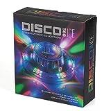 Disko 360 Eis Sound Reaktionsschnell LED Lichtshow
