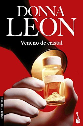 Veneno de cristal (Crimen y Misterio)