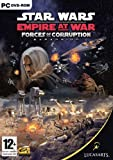 Star Wars: Empire at War Forces of Corruption - Expansion Pack (PC DVD)