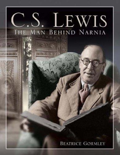 C S Lewis : the man behind Narnia