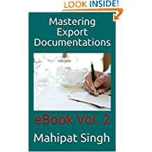 Mastering  Export  Documentations: eBook Vol. 2 (Export Business)