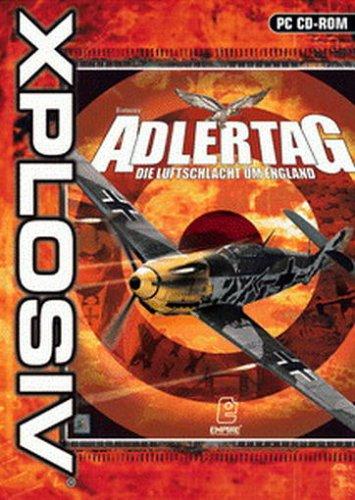 Adlertag: Luftschlacht um England