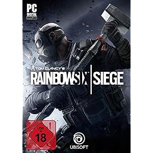 Tom Clancy's Rainbow Six Siege – Standard Edition – Standard | [PC Code – Uplay]