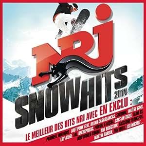 NRJ SNOW HITS 2014 CDA