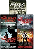 The Walking Dead Series 5 Books Collection Set Rise of the Governor, The Fall of the Governor Part One, The Fall of the Governor Part Two,The Road to Woodbury, Descent (Zombies Walking Dead Governor Series)