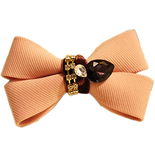 Belle Rose Bow Cheveux Griffe Mode Barrette Creative Hair Claw/éping