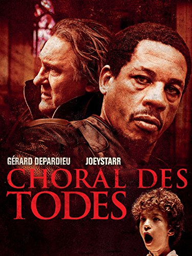 Choral des Todes Cover