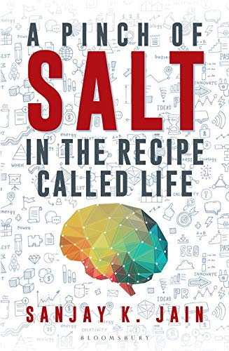 A Pinch of Salt: In the Recipe Called Life