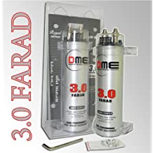 Condensatore digitale DME 3 Farad 11V 20V