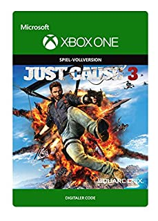 Just Cause 3 [Xbox One - Download Code] (B01MQ3GAX5)   Amazon price tracker / tracking, Amazon price history charts, Amazon price watches, Amazon price drop alerts