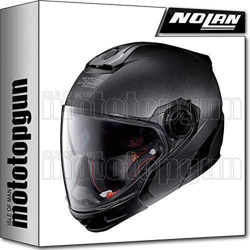 NOLAN CASCO MOTO CROSSOVER N40-5 GT SPECIAL 009 XXL