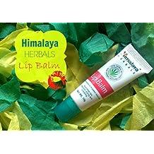 Himalaya Herbals Lip Balm 10g(Pack Of 3)