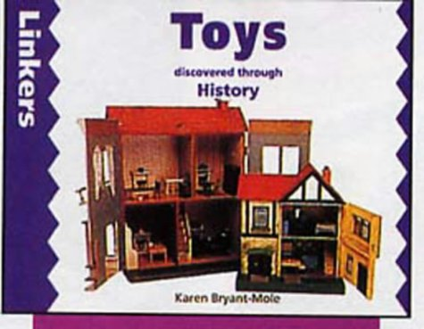 Toys discovered through history