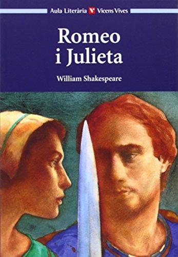 Romeo I Julieta, Aula Literaria N/c (Aula Literària) - 9788431641412 por William Shakespeare