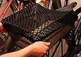 B'TWIN Fahrrad-Gepäcknetz